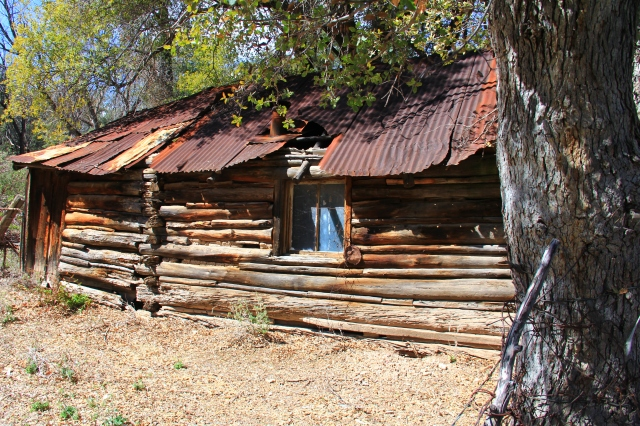 Haunted Cabin 095