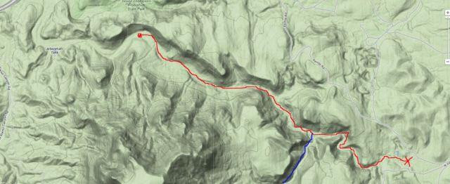 Arnett Canyon
