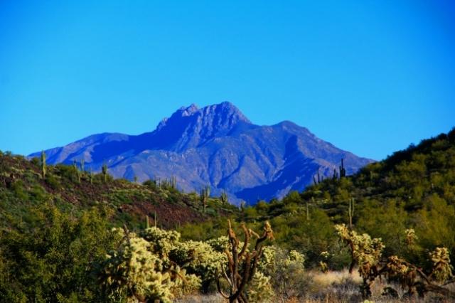 Four Peak