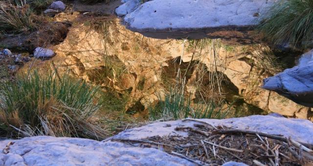 Gila Canyons 130b