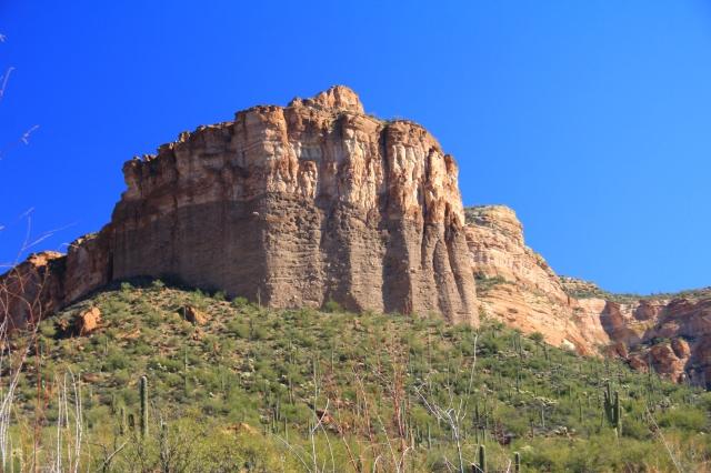 Gila Canyons 132a