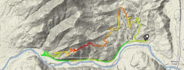 Kelvin Map